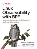 Linux Observability with BPF. Advanced Programming for Performance Analysis and Networking