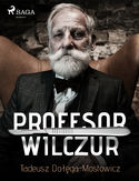 Ebook Profesor Wilczur