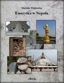 Ebook Emerytka w Nepalu