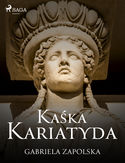 Ebook Kaśka Kariatyda