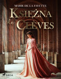 Ebook Księżna de Clves