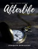 Ebook Pieczęć Samaela. Afterlife