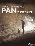 Ebook Pan z pieskiem