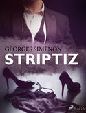Ebook Striptiz
