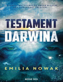 Ebook  Testament Darwina