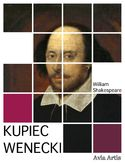Ebook Kupiec wenecki