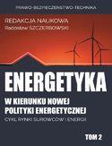 w kierunku nowej polityki energetycznej