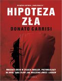Ebook HIPOTEZA ZŁA
