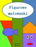 Ebook Figurowe malowanki
