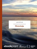 Ebook Oresteja