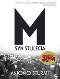 Ebook M. Syn stulecia