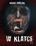 Ebook W klatce. Tom 1