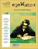 eleWator 32 (2/2020)  Anna Kamieńska