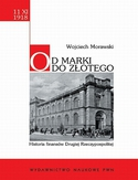 Ebook Od marki do złotego