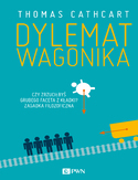 Ebook Dylemat wagonika