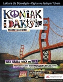 Ebook Koniak i Daktyle