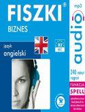 FISZKI audio  j. angielski  Biznes