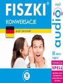 FISZKI audio  j. niemiecki  Konwersacje