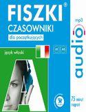 FISZKI audio  j. włoski  Czasowniki dla początkujących
