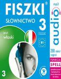 FISZKI audio  j. włoski  Słownictwo 3