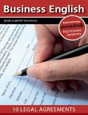 Ebook 10 legal agreements - 10 umów prawnych