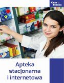 Ebook Apteka stacjonarna i internetowa