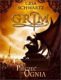 Ebook Grim Pieczęć ognia