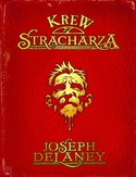 Ebook Kroniki Wardstone 10. Krew stracharza