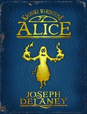 Ebook Kroniki Wardstone 12. Alice