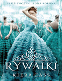 Ebook Rywalki Tom 1