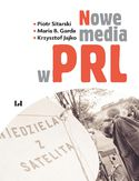 Ebook Nowe media w PRL