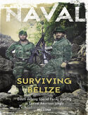 Ebook Surviving Belize. Death defying Special Forces training in Central American jungle