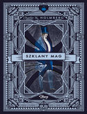 Ebook Szklany mag. Mag. Tom 2