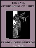 Zagłada domu Usherów - Wydanie dwujęzyczne