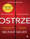 Ebook Ostrze
