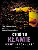 Ebook Ktoś tu kłamie