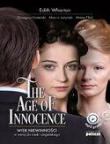 The Age of Innocence. Wiek niewinności w wersji do nauki angielskiego