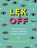 Ebook Lęk off