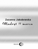 Ebook Madryt 11 marca