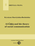 Ebook Al-Gahiz and his theory of social communication