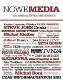 Księgarnia NOWE MEDIA pod redakcją Eryka Mistewicza Kwartalnik 2/2012