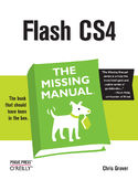 Ebook Flash CS4: The Missing Manual. The Missing Manual. 3rd Edition