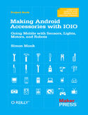 Ebook Making Android Accessories with IOIO
