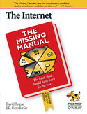 Ebook The Internet: The Missing Manual. The Missing Manual