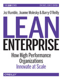 Ebook Lean Enterprise. How High Performance Organizations Innovate at Scale