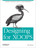 Ebook Designing for XOOPS. A Designer's Quickstart Guide to Content Management