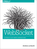 Ebook WebSocket. Lightweight Client-Server Communications