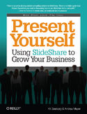 Ebook Present Yourself. Using SlideShare to Grow Your Business