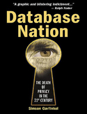 Ebook Database Nation. The Death of Privacy in the 21st Century