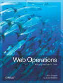 Ebook Web Operations. Keeping the Data On Time